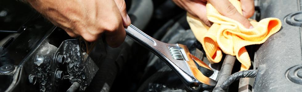 Car Repairs Nottingham